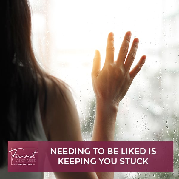 FV 10 | Needing To Be Liked