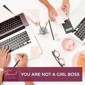 FV 13 | Girl Boss
