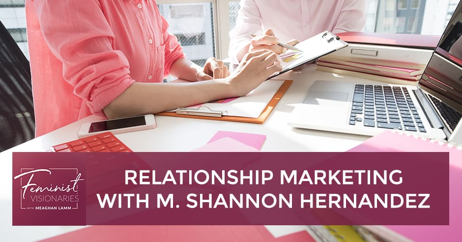 FV 23 | Relationship Marketing