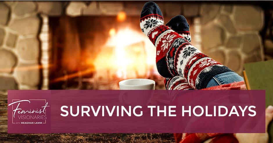 FV 26   Surviving The Holidays