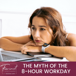 The Myth Of The 8-Hour Workday