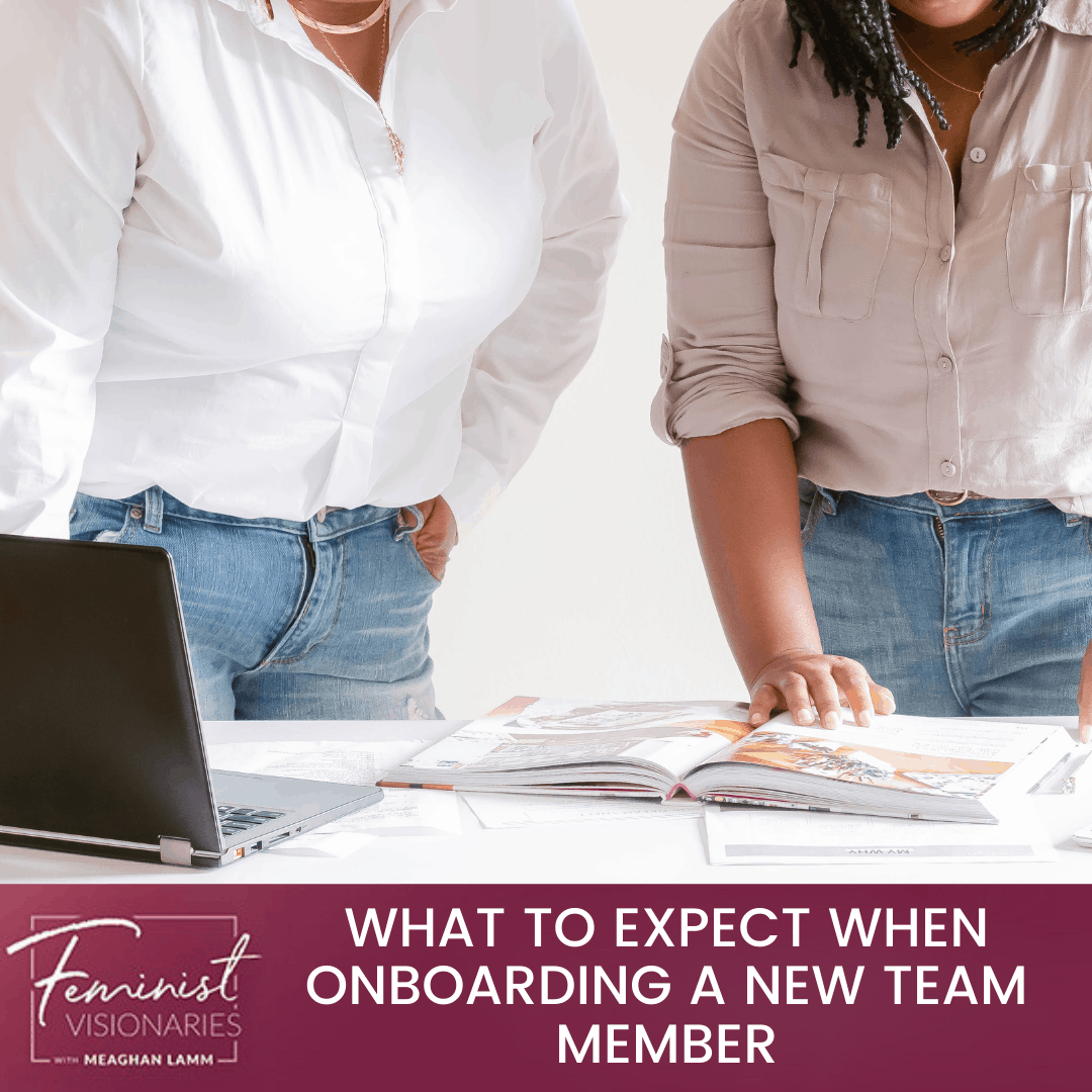 Onboarding A New Team Member