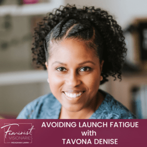 TaVona Denise