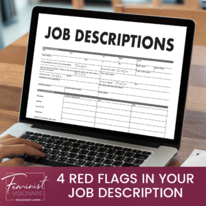 Red Flags In Job Descriptions